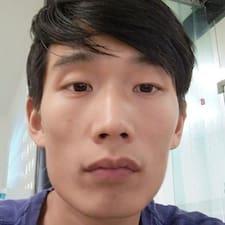 超 - Profil Użytkownika