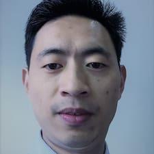 Profil korisnika 杰