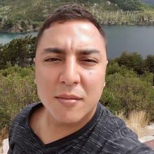Användarprofil för Cristian Javier