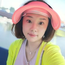 Profil utilisateur de 广静