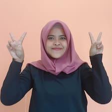 Widi Nur Kullanıcı Profili