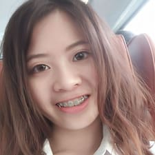 Profil utilisateur de 碧珊