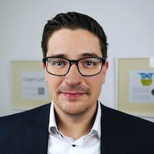 Profil korisnika Rudolf Christoph
