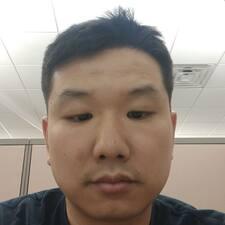 Profilo utente di Bo