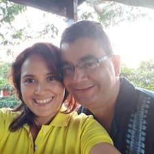 Profil Pengguna Karlita