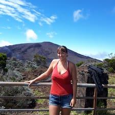 Anne-Laure - Uživatelský profil