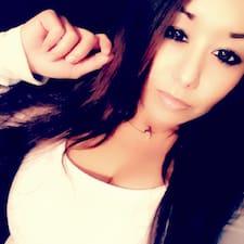 Gina-Marie Kullanıcı Profili