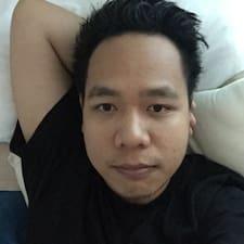 Vanhnaxay User Profile