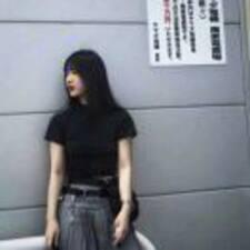 欣怡 - Uživatelský profil