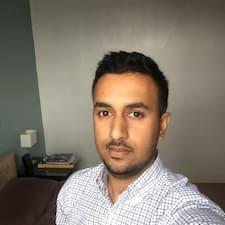 Zohaib User Profile