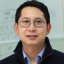 Profil utilisateur de Jong Hwan