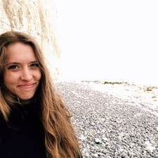 Notandalýsing Hannah