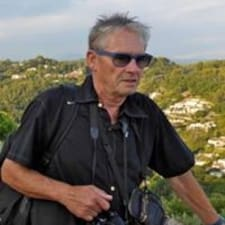 Profil utilisateur de Jean-Vincent