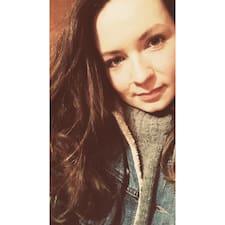 Anna E. User Profile