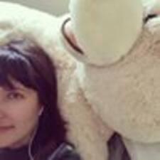 Profil utilisateur de Viktoriya