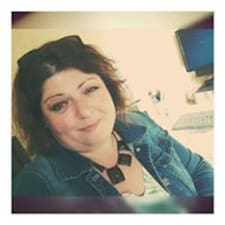 Myriam - Uživatelský profil