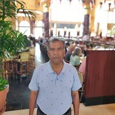 Profilo utente di Subramanian
