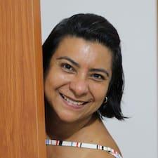 Maelia Lima felhasználói profilja