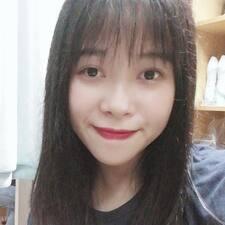 钰怡 felhasználói profilja