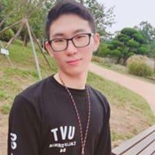 Yi Rae User Profile