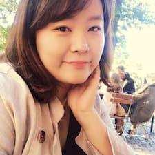 Profil utilisateur de Taehee