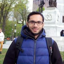 Gebruikersprofiel Hafiz Muhammad Mohsin