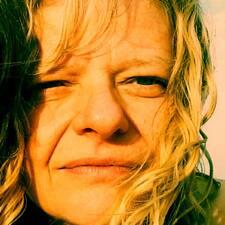 Chantal - Uživatelský profil