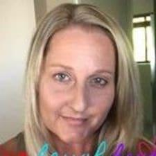 Profil korisnika Megan