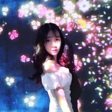 Nutzerprofil von Shiyong