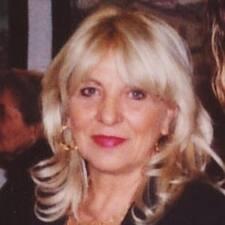 Lucia - Uživatelský profil