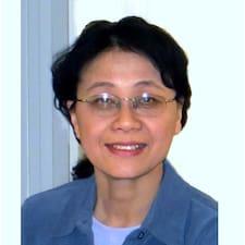 Vivian Brugerprofil