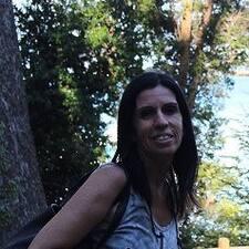 Nutzerprofil von María Andrea