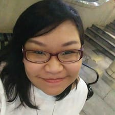 Profil utilisateur de Theresia