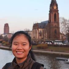 Profil utilisateur de Thanh Dung