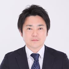 Takatoshi Brugerprofil