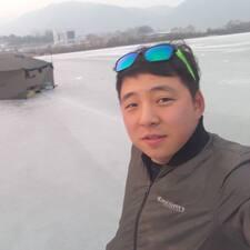 Профиль пользователя Deng