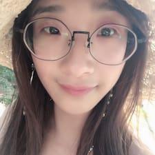 Профиль пользователя 张宇