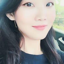 Profil Pengguna 최우인