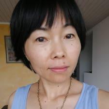 Xiaoyun Brugerprofil