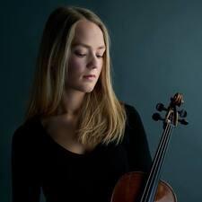 Profil utilisateur de Elisabeth Lund