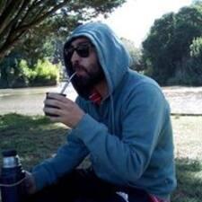 Profilo utente di Mauro Andres