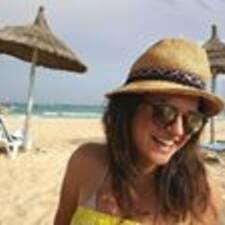 Profil utilisateur de Khdija