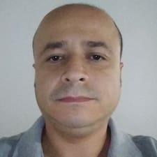 Henkilön Juan Esteban käyttäjäprofiili