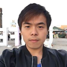 Hola User Profile