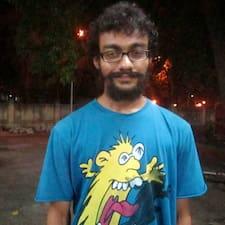 Profil Pengguna Vineet