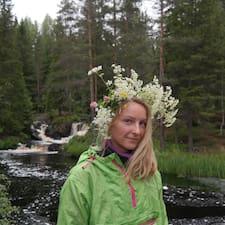 Polina Kullanıcı Profili