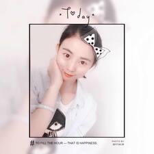 丽萍 Kullanıcı Profili