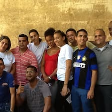 Profilo utente di Havana
