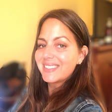 Profilo utente di Rachelle