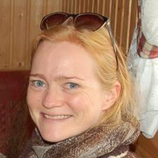 Marita Brukerprofil